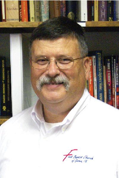 Jim Shrock